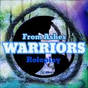 🍁 From Ashes 🐾 Warriors Roleplay 🍁