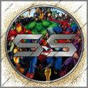 Superhero Sanctum
