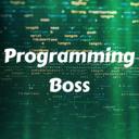 Programming Boss
