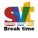 SVT Break time