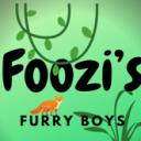 Foozi's Furry Boys