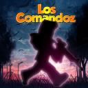comandozcomunity Logo