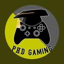 PhD Streamers
