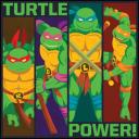 Las Tortugas Ninja - Español