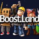 Boost.Land Roblox