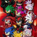 MHA X Sonic Roleplay Server