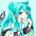 Vocaloid Fictive/Kin Server