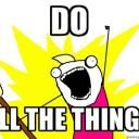 Do anything! (no NSFW 😉)