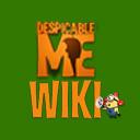 Logo for Despicable  Me Wiki