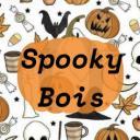 Spooky Bois 👻 Halloween & Fall Lovers