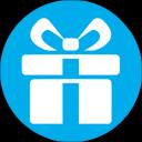 Icono de Advanced Giveaways Server