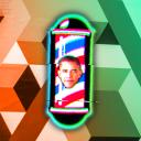 Obama Barber Shop