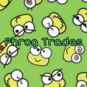 𐐪𐑂 °Phrog Trades