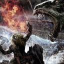 Odin's mead hall