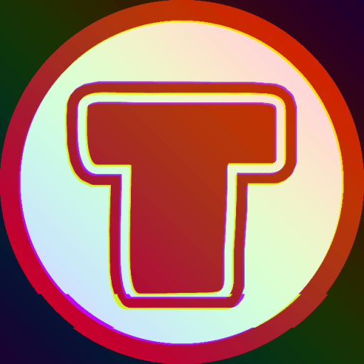 Logo for TG Mod hangout