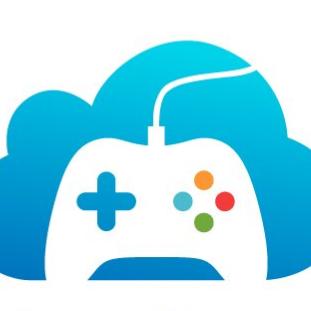 Logo for Online Games