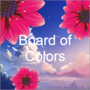 Board Of Colors