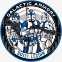 501st Legion MilSim