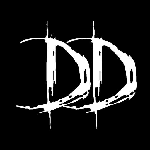Logo for Doomsday's Besprechungsraum