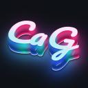 Gaming-Chill-Lounge Logo