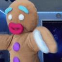 Gingerbread Kingdom Icon