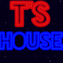 T's House Icon