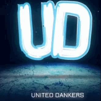 Logo for United Dankers