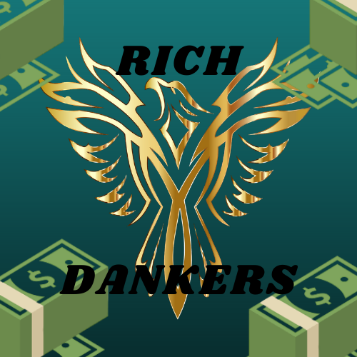 Logo for Rich Dankers