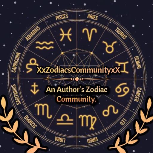 Logo for XxZodiacsCommunityxX