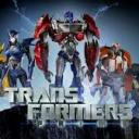 Transformers Prime: Last Division
