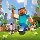 The Minecraft World Icon