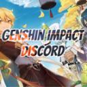 Genshin Impact NA/EU/Asia