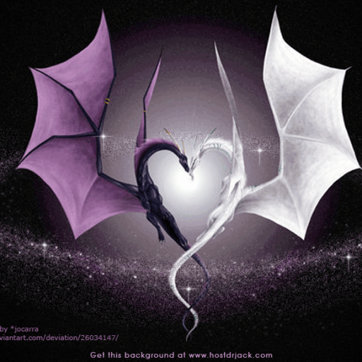 Logo for Dark Dragon Alliance