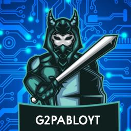 G2PABLOYT V.2's Icon