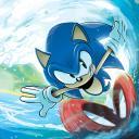 Sonic RP: Speed