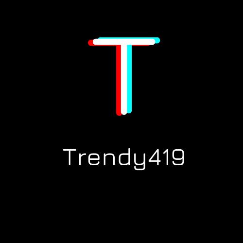 Icon for Trendy419