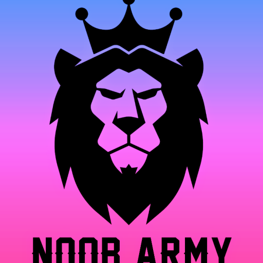 Logo for 🔥_NOOB_ARMY_🔥