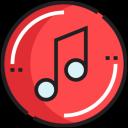LyricsLobby Logo
