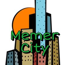 Logo for Memer City