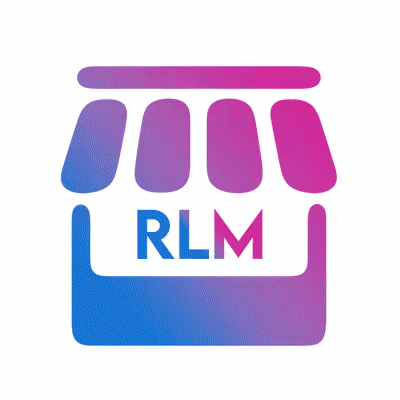 Logo for Rocket League Marketplace