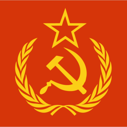 The Soviet Union's Icon