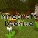 ⁀🐝➷┊ minecraft beehive