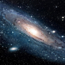 Andromeda  (Writing and Roleplay) Icon