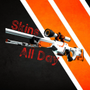 [CS:GO] Skins All Day