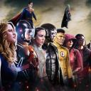 Arrowverse Roleplay