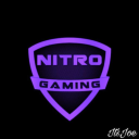 Nitro Gaming Icon