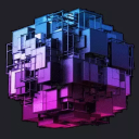 hypercubes Logo