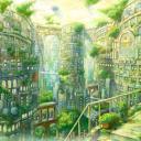 Cyrus City