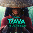 Raya and the Last Dragon Server
