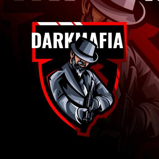 Logo for DarkMafia Gaming